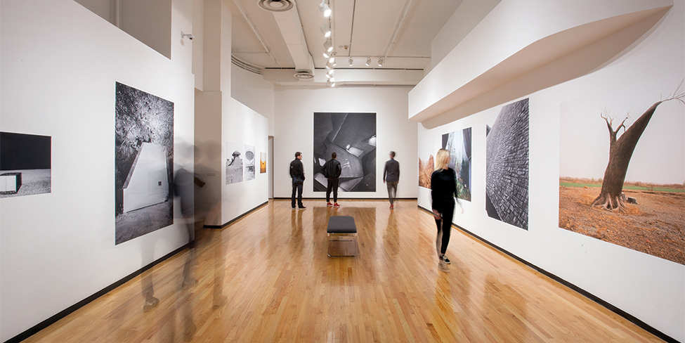 Museum Of Contemporary Photography Culture Like A Local